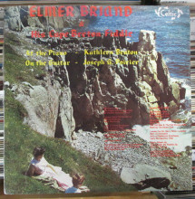 BRIAND, ELMER - & His Cape Breton Fiddle