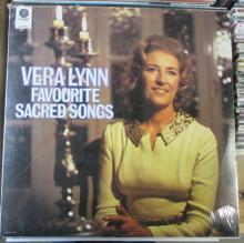 LYNN, VERA - Favourite Sacred Songs