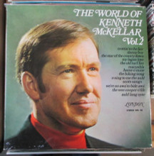 McKELLAR, KENNETH - The World Of Vol. 2