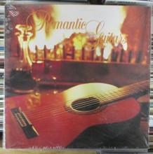 ROMANTIC GUITARS - TOMMY GARRETT  Romantic Guitars