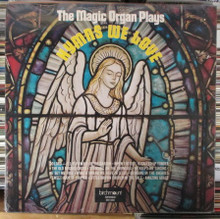 MAGIC ORGAN, THE - Plays Hymns We Love