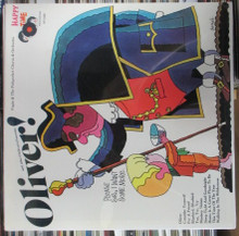 OLIVER & OTHER CHILDREN'S FAVORITES - Fagin & The Pickpocket Chorus