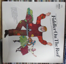 FIDDLER ON THE ROOF - Selections - Allegro Theatre Orchesta & Chorus