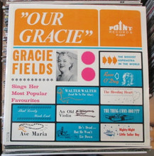 FIELDS, GRACIE - Our Gracie