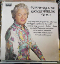 FIELDS, GRACIE - The World Of Vol. 2