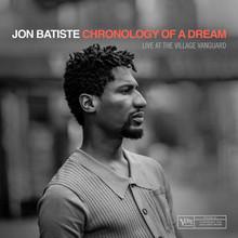 BATISTE, JON - Chronology Of A Dream
