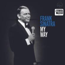 """SINATRA, FRANK - My Way 12"""""""