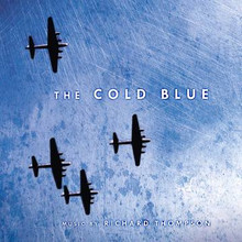 THOMPSON, RICHARD - The Cold Blue Soundtrack