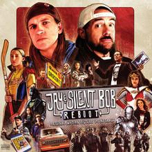 JAY & SILENT BOB REBOOT - Soundtrack