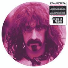 ZAPPA, FRANK - Peaches En Regalia EP