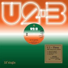 U2 - Three