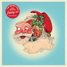 REGRETTES - Holiday-ish