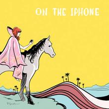 LEWIS, JENNY - On The I Phone