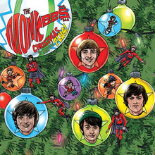MONKEES - Christmas Plus