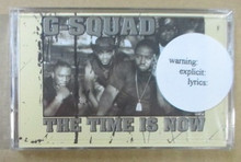 G- SQUAD  -  The Time Is Now