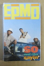EPMD - So Watcha Sayin'