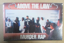 ABOVE THE LAW - Murder Rap