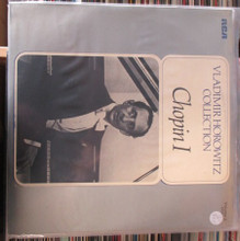 HOROWITZ, VLADIMIR - Collection - Chopin I
