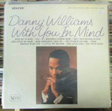 WILLIAMS, DANNY - With You In Mind