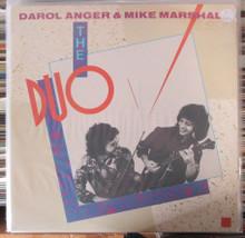 ANGER, DAROL & MIKE MARSHALL - The Duo