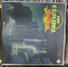 ORIGINAL SLOTH BAND - 1978