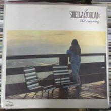 JORDAN, SHEILA - The Crossing