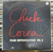 COREA, CHICK - Piano Improvisations Vol. 2