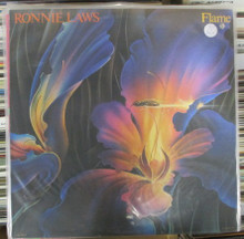 LAWAS, RONNIE - Flame