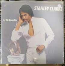 CLARKE, STANLEY - Let Me Know You