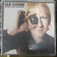 GOMM, IAN - Gomm With The Wind  LP