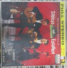 SABICAS AND ESCUDERO - Flamenco In Hi-Fi