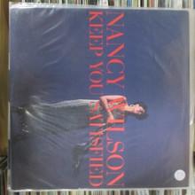 WILSON, NANCY - Keep You Satisfied