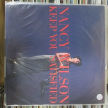 WILSON, NANCY - Keep You Satisfied