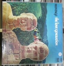 LOVE GENERATION - Montage