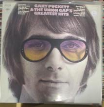 PUCKETT, GARY & THE UNION GAP - Greatest Hits