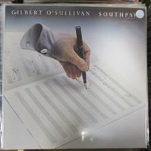 O'SULLIVAN, GILBERT - Southpaw