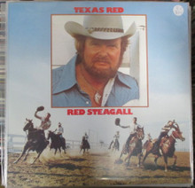STEAGALL, RED - Texas Red