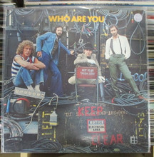 WHO - Who Are You