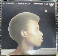 JOHNSON, ALPHONSO - Moonshadows
