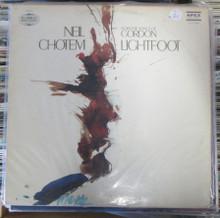 CHOTEM, NEIL - Plays Gordon Lightfoot