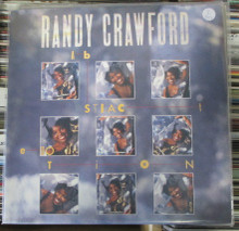 CRAWFORD, RANDY - Abstract Emotion