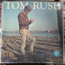 RUSH, TOM - Tom Rush