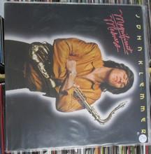 KLEMMER, JOHN - Magnificent Madness LP
