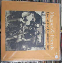 MAGPIE & FRIENDS - Live At The Dunham Inn