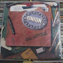 UNION - On Strike - Randy Bachman
