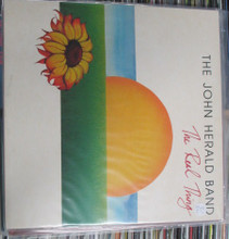 HERALD, JOHN BAND - The Real Thing