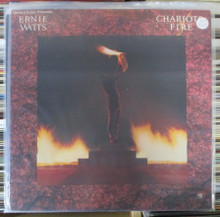 WATTS, ERNIE - Chariots Of Fire