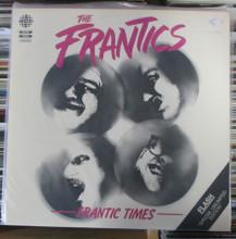 FRANTICS - Frantic Times