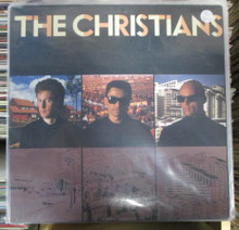 CHRISTIANS, THE - Self Titled
