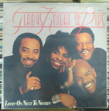 KNIGHT, GLADYS & THE PIPS - Lovin' On Next To Nothin' 12""